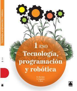 DESCARGAR TECNOLOGÍA, PROGRAMACIÓN Y ROBÓTICA - 1º ESO