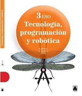 DESCARGAR TECNOLOGÍA, PROGRAMACIÓN Y ROBÓTICA - 3º ESO