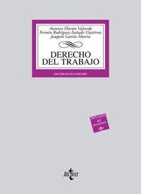 DESCARGAR DERECHO DEL TRABAJO (22ª ED.)
