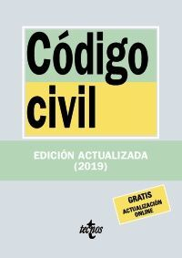 CÓDIGO CIVIL. 2019