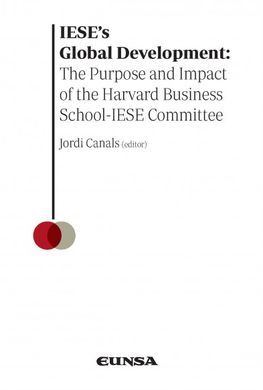 IESE'S GLOBAL DEVELOPMENT