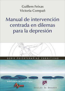 MANUAL DE INTERVENCION CENTRADA EN DILEMAS PARA LA DEPRESIÓN