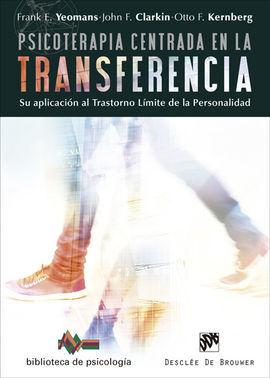 DESCARGAR PSICOTERAPIA CENTRADA EN LA TRANSFERENCIA