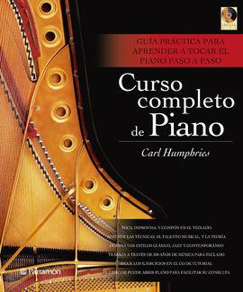 DESCARGAR CURSO COMPLETO DE PIANO