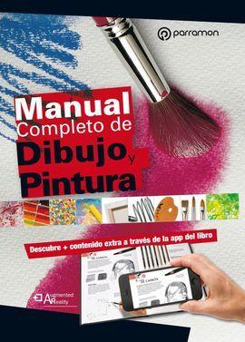 DESCARGAR MANUAL COMPLETO DE DIBUJO Y PINTURA