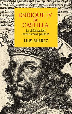 Enrique iv de castilla librera online troa comprar libro for Enrique cuarto de castilla