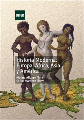 DESCARGAR HISTORIA MODERNA: EUROPA, ÁFRICA, ASIA Y AMÉRICA