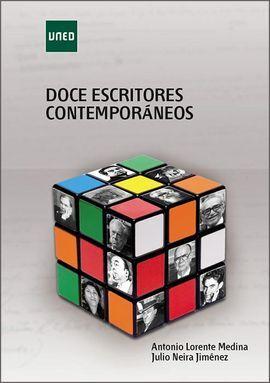 DESCARGAR DOCE ESCRITORES CONTEMPORÁNEOS