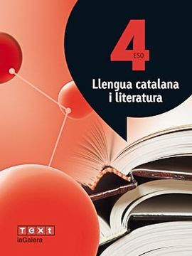 Llengua Catalana I Literatura 4º Eso Atomium