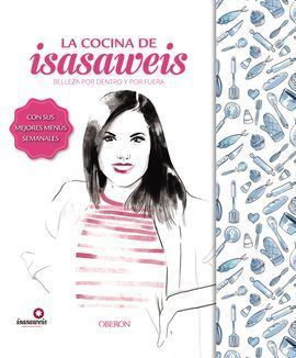 La cocina de isasaweis edicin especial librera online for Cocina de isasaweis