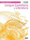DESCARGAR LENGUA CASTELLANA Y LITERATURA 1.º ESO. ARGOT 2.0