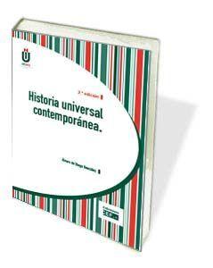 DESCARGAR HISTORIA UNIVERSAL CONTEMPORÁNEA