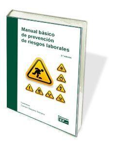 DESCARGAR MANUAL BÁSICO DE PREVENCIÓN DE RIESGOS LABORALES