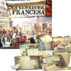 DESCARGAR LA REVOLUCIÓN FRANCESA