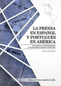 DESCARGAR LA PRENSA EN ESPAÑOL Y PORTUGUÉS EN AMÉRICA