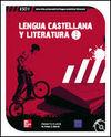 DESCARGAR LENGUA CASTELLANA Y LITERATURA - 1º ESO