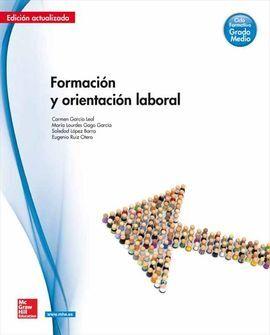 DESCARGAR FORMACION Y ORIENTACION LABORAL.GRADO MEDIO,2 LINEA