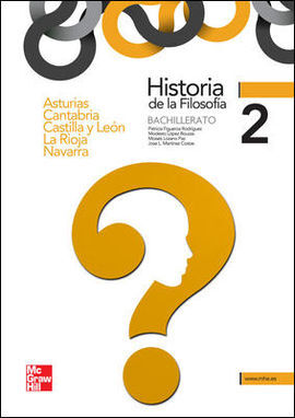DESCARGAR HISTORIA DE LA FILOSOFIA - 2º BACH. - NORTE - LIBRO ALUMNO