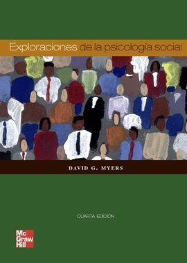DESCARGAR EXPLORANDO LA PSICOLOGIA SOCIAL + CONNECT