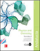 DESCARGAR PHYSICS AND CHEMISTRY - 2º ESO - CLIL - LIBRO ALUMNO (ANDALUCIA)