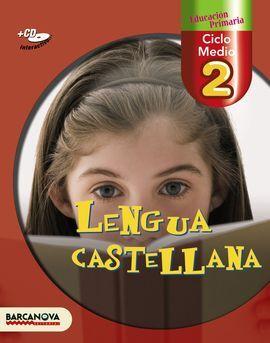 DESCARGAR LENGUA CASTELLANA 2 CM. LIBRO DEL ALUMNO