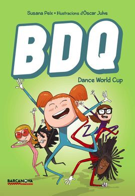 BDQ. DANCE WORLD CUP