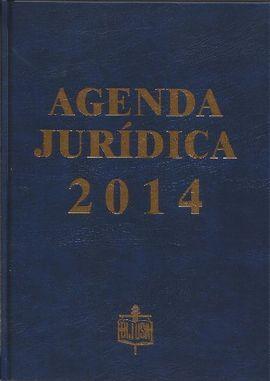 DESCARGAR AGENDA JURÍDICA 2014