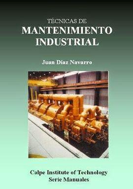 Técnicas de Mantenimiento Industrial | Librería Online
