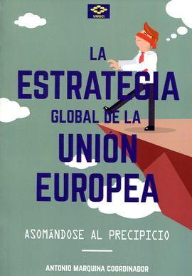 DESCARGAR LA ESTRATEGIA GLOBAL DE LA UNIÓN EUROPEA