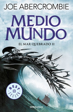MEDIO MUNDO (EL MAR QUEBRADO 2)