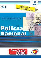 DESCARGAR POLICÍA NACIONAL TEST