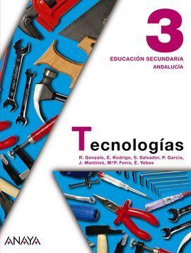 DESCARGAR TECNOLOGÍAS - 3º ESO - ANDALUCÍA