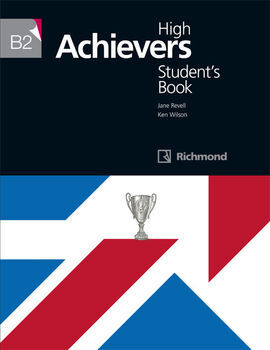 HIGH ACHIEVERS B2 - STUDENT'S BOOK