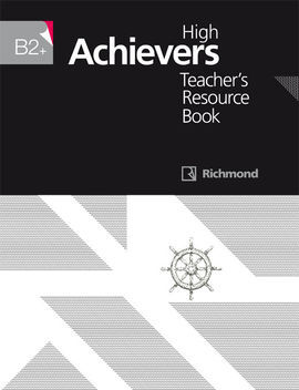 HIGH ACHIEVERS B2+ - TEACHER'S RESOURCE BOOK
