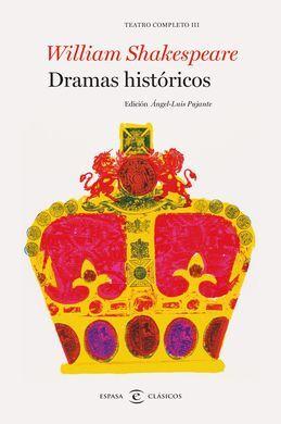 DESCARGAR DRAMAS HISTÓRICOS. TEATRO COMPLETO DE WILLIAM SHAKESPEARE III