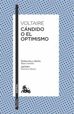 CANDIDO O EL OPTIMISMO