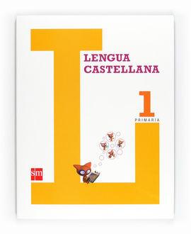 DESCARGAR LENGUA CASTELLANA (2ª LENGUA) -1º ED. PRIM. (2011)