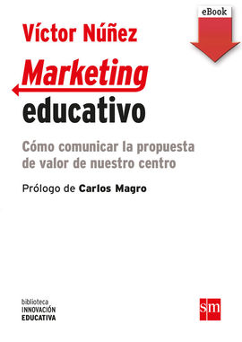 MARKETING EDUCATIVO (EBOOK-EPUB)
