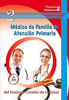 DESCARGAR MEDICO DE FAMILIA DE ATENCION PRIMARIA TEMARIO II