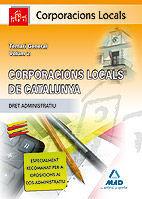 DESCARGAR CORPORACIONS LOCALS CATALUNYA VOLUM 2