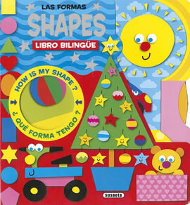 SHAPES (LAS FORMAS)