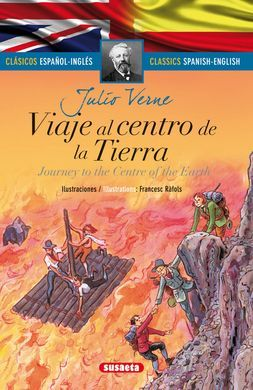 Libros: Resumen de Viaje al Centro de la Tierra