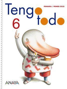 DESCARGAR TENGO TODO 6 - CANTABRIA