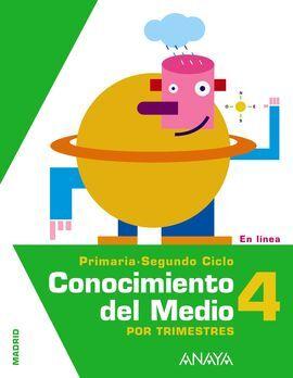 DESCARGAR (MAD).(12).CONOCIM.4º.PRIM.*MADRID* (EN LINEA)