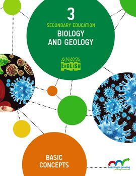 BIOLOGY AND GEOLOGY 3 - BASIC CONCEPTS
