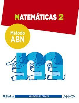 DESCARGAR MATEMÁTICAS 2 ABN.