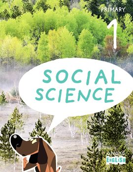 SOCIAL SCIENCE - 1º ED. PRIM.