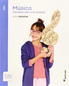 DESCARGAR MUSICA + CD 1 ESO