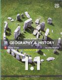 GEOGRAPHY AND HISTORY 1 (VOL 1- 2)+2CD'S ANDALUCIA