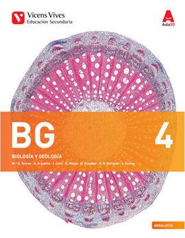 DESCARGAR BG 4 ANDALUCIA (AULA 3D)